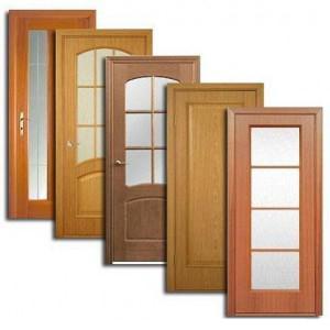 Двери, дверные блоки Юкаменского