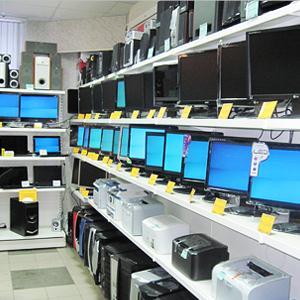 Компьютерные магазины Юкаменского