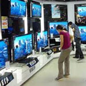 Магазины электроники Юкаменского