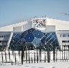 Спортивные комплексы в Юкаменском