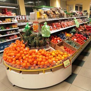 Супермаркеты Юкаменского