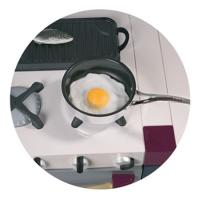 Кафе Гранд - иконка «кухня» в Юкаменском